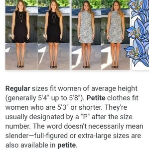 Pants - PETITE size outfits